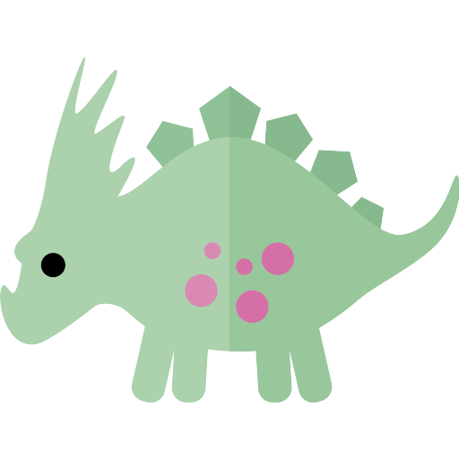 Triceratops Vector Svg Icon 3 Png Repo Free Png Icons