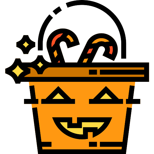 Candies Halloween Vector Svg Icon Png Repo Free Png Icons