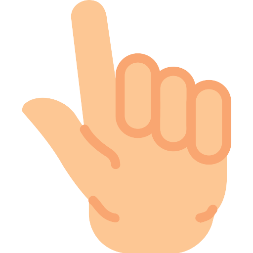 pointing up hand vector svg icon 5 png repo free png icons pointing up hand vector svg icon 5