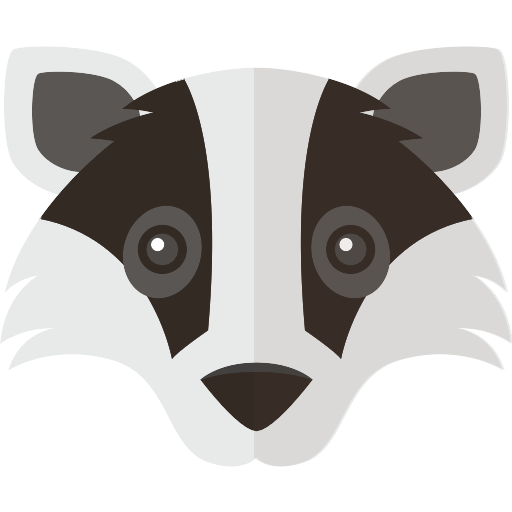 Racoon Vector Svg Icon 7 Png Repo Free Png Icons