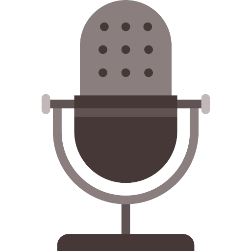 Voice Recorder Mic PNG Icon (2) - PNG Repo Free PNG Icons