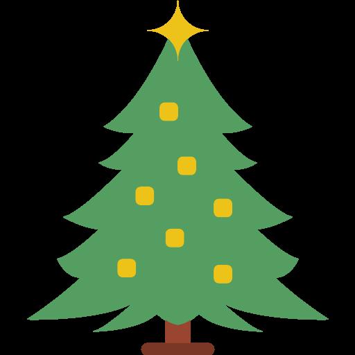 Christmas Tree Christmas Vector Svg Icon Png Repo Free Png Icons