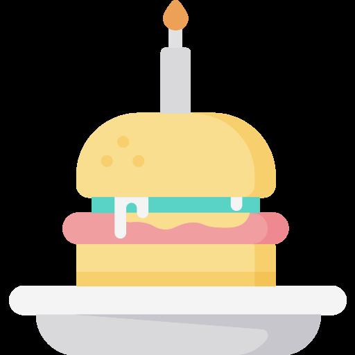 Burger Hamburger Vector Svg Icon Png Repo Free Png Icons