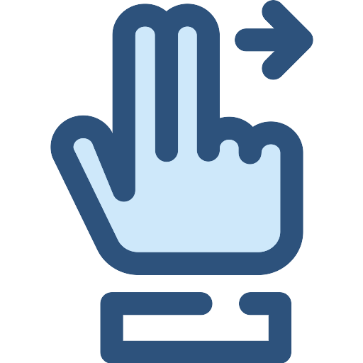 Tap Hands And Gestures Png Icon 237 Png Repo Free Png Icons