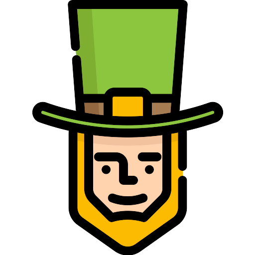 Leprechaun Vector Svg Icon 14 Png Repo Free Png Icons