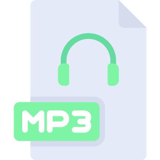 Mp3 PNG Icon (27) - PNG Repo Free PNG Icons