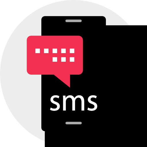 Smartphone Sms Vector SVG Icon - PNG Repo Free PNG Icons