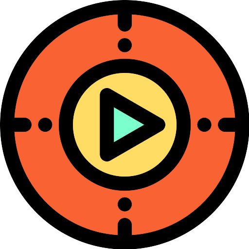 Multimedia Player Play Button PNG Icon - PNG Repo Free PNG Icons