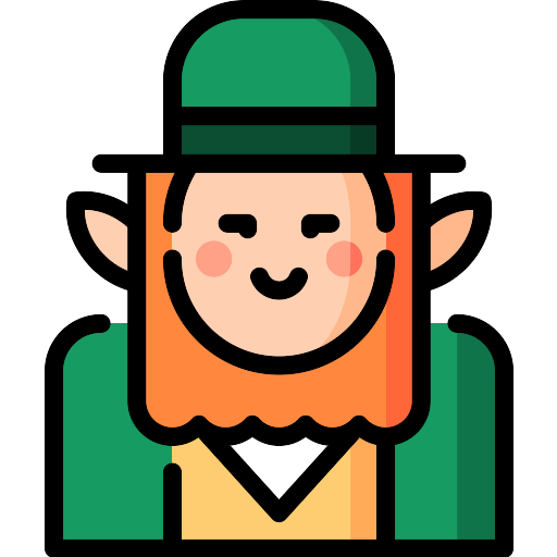 Leprechaun Vector Svg Icon 22 Png Repo Free Png Icons