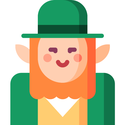 Leprechaun Vector Svg Icon 23 Png Repo Free Png Icons