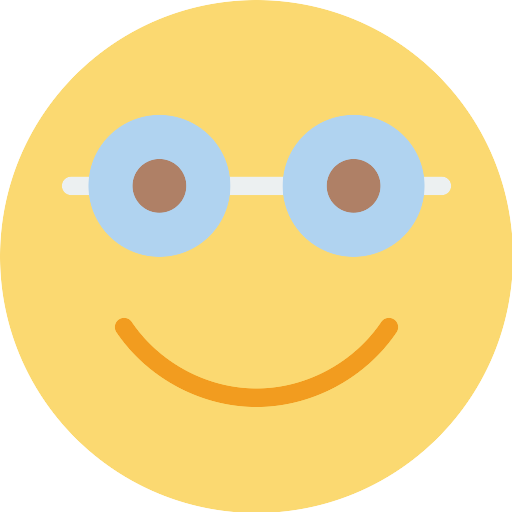 Happy Emoji PNG Icon (30) - PNG Repo Free PNG Icons