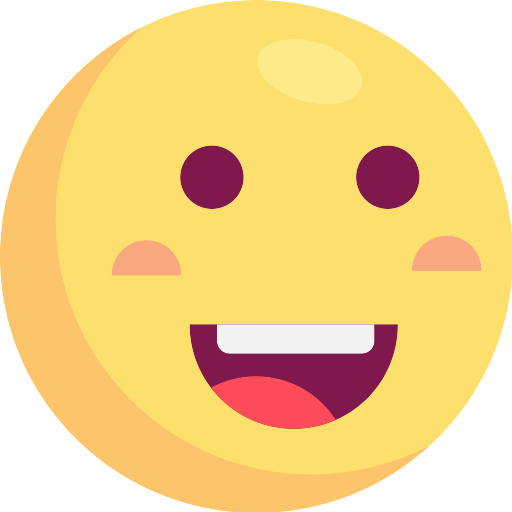 Smiling Emoji PNG Icon (6) - PNG Repo Free PNG Icons