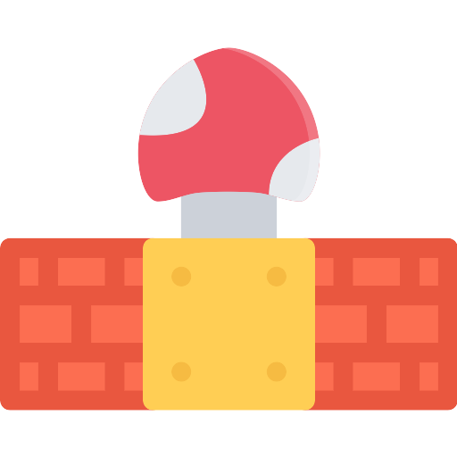 Super Mario Mushroom Png Icon Png Repo Free Png Icons
