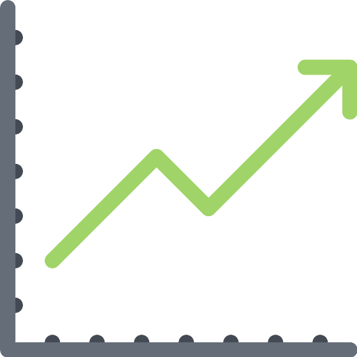 Line Chart Graph PNG Icon (28) - PNG Repo Free PNG Icons
