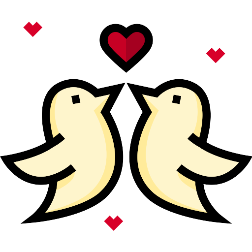 Love Birds PNG Icon (12) - PNG Repo Free PNG Icons
