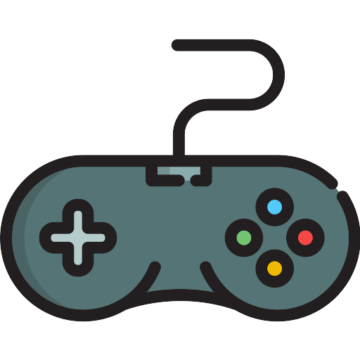 Joystick Game Controller PNG Icon (6) - PNG Repo Free PNG Icons