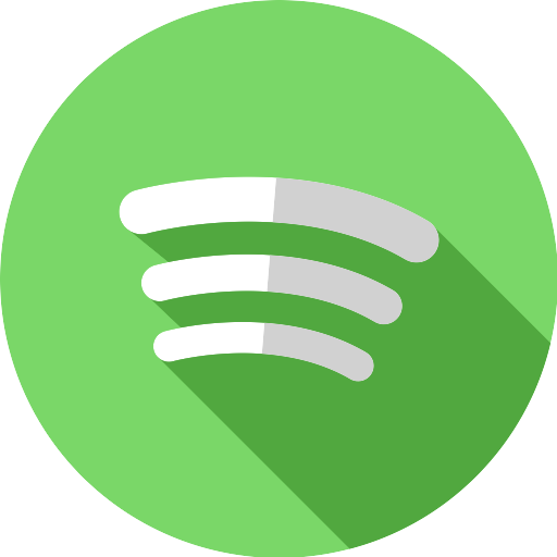 Spotify PNG Icon - PNG Repo Free PNG Icons