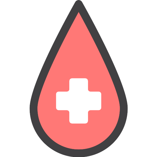 Blood Drop PNG Icon (10) - PNG Repo Free PNG Icons