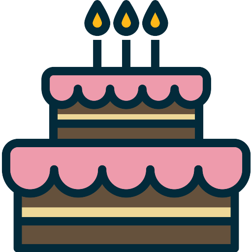 Birthday Cake Png Icon 28 Png Repo Free Png Icons