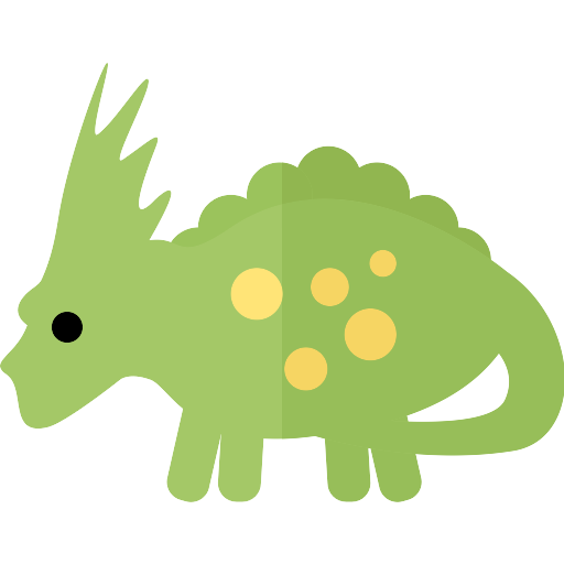 Triceratops Vector Svg Icon Png Repo Free Png Icons
