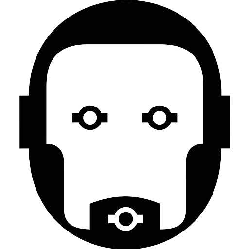 Robot Face Png Icon 2 Png Repo Free Png Icons
