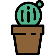 Cactus PNG Icon